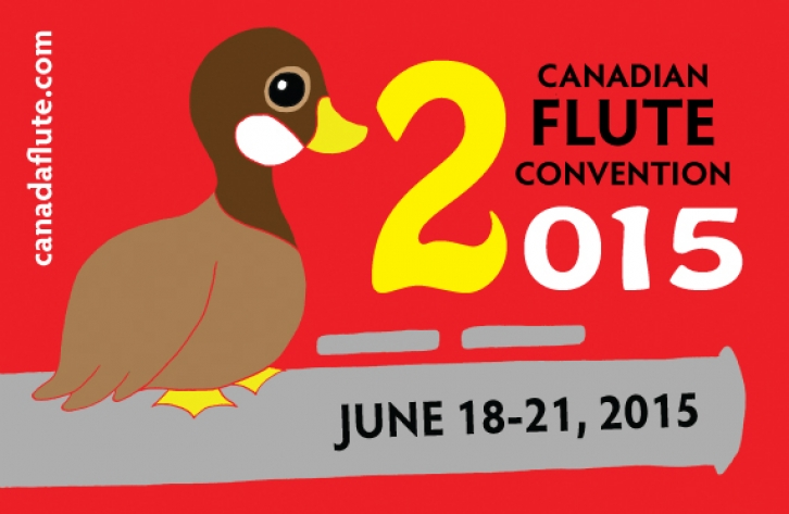 The 2nd Biannual Canadian Flute Convention